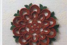 Let's crochet / Crochet magazines