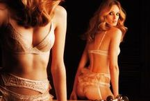 #Lingerie FW 2014-2015 / international Lingerie Brands
