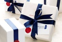 DIY: gifts and wrapping / ...some perfect DIY gifts and several beautiful ways to wrap them!