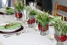 Modi per abbellire la tavola