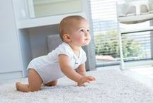 Baby Home Safety 101 / Home safety for Babys