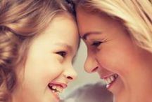 Parenting Girls / Parenting tips for raising strong healthy girls!