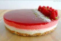 Desserts pour épater les invités!