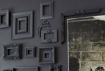 Gallery Wall Inspirations
