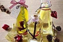 Geschenke: Essig & Öl