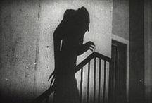 Classic Vampires / Nosferatu ('22-'79), Dracula ('31-'35), Dracula ('58) Salem's Lot ('79-2004)