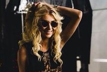 Taylor Momsen / Taylor Momsen