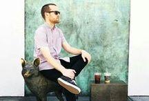 Adam Monanners / Adam Montoya - Seananners