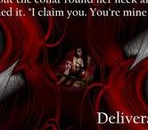 Deliverance by AJ Adams / Action, adventure, spies and romance