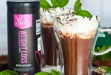 Weight Loss + Detox Recipes / Amazing Weight Loss and Detox Recipes to make with your Skinny Bunny Tea!