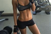 Stomach Goals / Workout tips and motivation to push you to achieve your fitness goals!