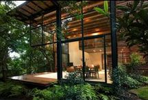 Architect - Home - Outside