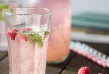 Getränke - Sommer