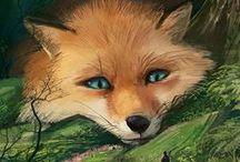 Foxy Things