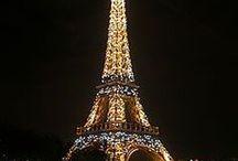 Noches de Paris.¸¸.✿`