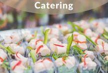 Hochzeitsmenu/ Catering / Auf diesem Board findest du köstliche Tapas, ausgefallene Hochzeitsbuffets, originelle Getränkebars und ganz viele kreative Ideen für das Hochzeitsmenü oder das Hochzeitscatering. Lass dich inspirieren!
