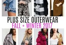 PLUS SIZE OUTFITS / Plus Size Outfit Ideas, How to Style Plus Size, Plus Size Style