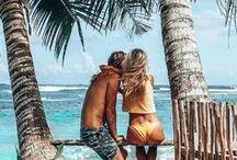 Amor en el Paraiso. ¸¸.✿`