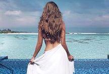 Extraño el Verano. ¸¸.✿`