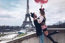 Amor en Paris.¸¸.✿`