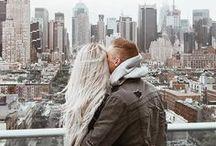 Amor en Nueva York.¸¸.✿`