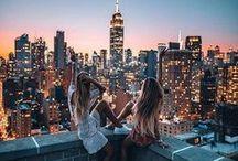 Noches en Nueva York.¸¸.✿`