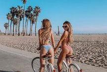 California Soñado. ¸¸.✿`