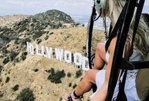 Hola Hollywood. ¸¸.✿`