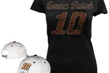 Women's Danica Gear / Featured women's products from my Official Store - http://www.DanicaRacingStore.com / by Danica Patrick