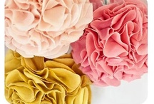 Flors de roba