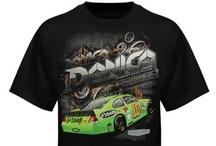 Men's Danica Gear / Featured men's products from my Official Store - http://www.DanicaRacingStore.com / by Danica Patrick