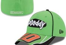 Danica Hats / Featured hats from my Official Store - http://www.DanicaRacingStore.com / by Danica Patrick