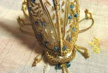 Goldwork / by Emily Rose Spreadborough