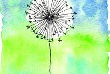 Illustration / by Beatriz Murillo Morley