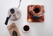 slow koffie