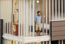 windows & doors / aberto para a vida