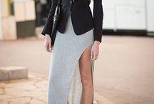 Boas idéias...Fashion / Moda - que eu gosto!
