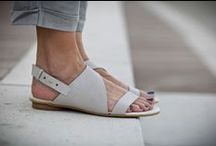 {A Shoe Affair} / by Tracy's Closet
