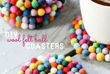 DIY Gifts / Easy, super cool looking gifts we can't wait to make!