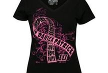 Breast Cancer Awareness Gear / Breast Cancer Awareness Gear from my official store: http://www.DanicaRacingStore.com / by Danica Patrick