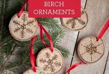 Christmas, Winter, & Holiday Projects