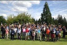 Gala & Golf fundraising events / Help us serve people living in poverty, struggling with addictions or mental health issues, or no place to call home.