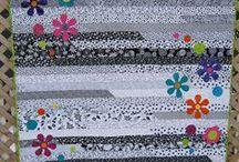 Patchwork / Trabajos en patchwork / by Tonivi Sánchez