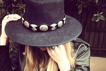 {Hats Off} / by Tracy's Closet
