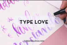 TypeLove