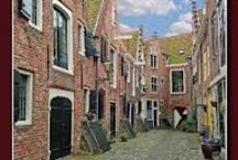 Middelburg / Places to stay and things to do in Middelburg