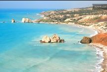 Cyprus / Things to do and places to stay