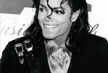 My love Michael / Well, Michael.