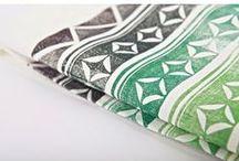 Stamps & Printmaking