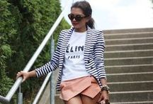 {Summer Trend: Stripes} / by Tracy's Closet